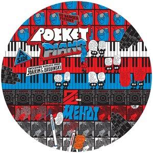 Image for 'Pocket Piano (Joakim Remix)'