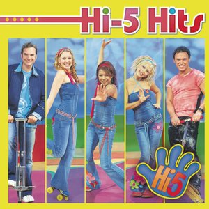 Image for 'Hi-5 Hits'