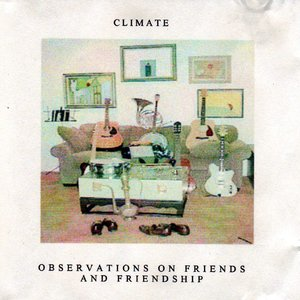 Image for 'Observations on Friends and Friendship'