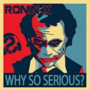 Bild für 'Ronin X'