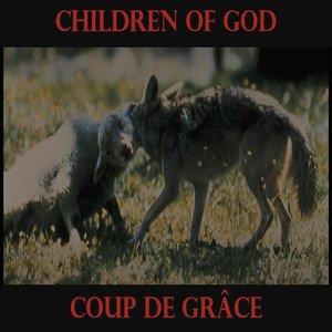 Image for 'Coup De Grace'