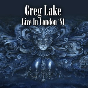 Image for 'Live In London '81'
