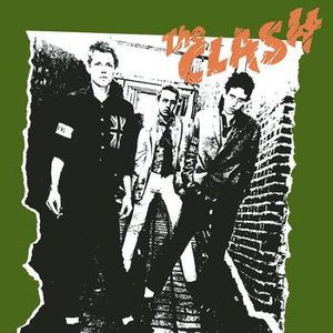 Image for 'The Clash (US Version)'