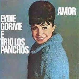 """Amor""的封面"