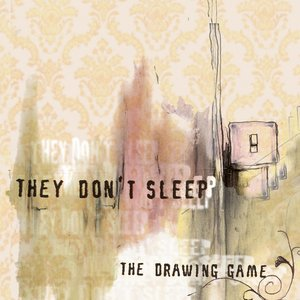 Image for 'The Drawing Game'