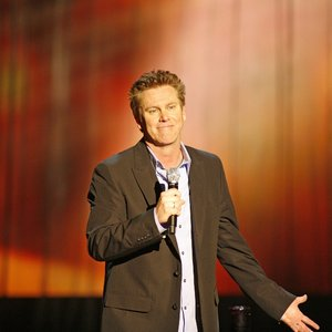 Image for 'Brian Regan'