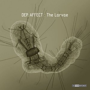 Image for 'The Larvae'