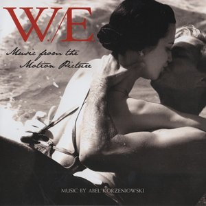 Image for 'W./E. (Music from the Motion Picture)'