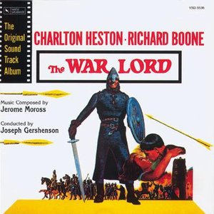 Image for 'The War Lord'