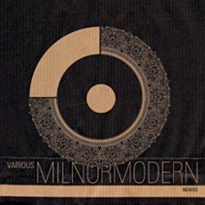 Image for 'Milnor Modern'