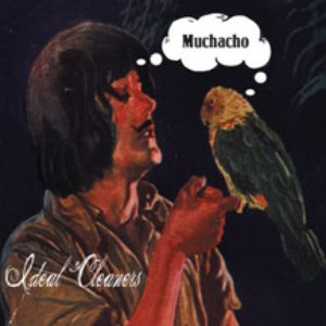 Image for 'Muchacho'