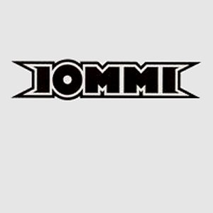 Image for 'Iommi'