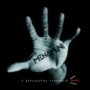 Image for 'MENoMiNi / maj lof'