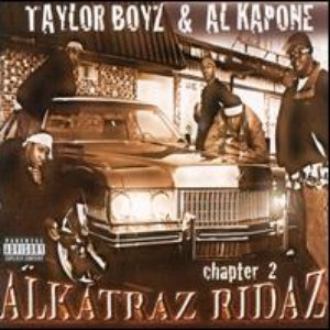Image for 'Alkatraz Ridaz'