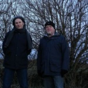 Image for 'Dave Bainbridge & David Fitzgerald'
