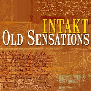 Image for 'Old Sensations'