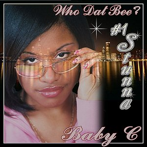 Image for 'Who Dat Bee #1 Stunner'
