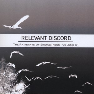 Image for 'The Pathways of Brokenness, Vol. 01'