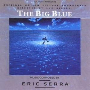 Image for 'The Big Blue'