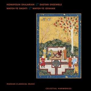 Image for 'Mayeh-ye Dashti & Mayeh-ye Isfahan: Iranian Classical Music'