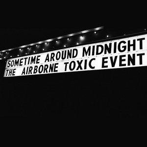 Image for 'Sometime Around Midnight'