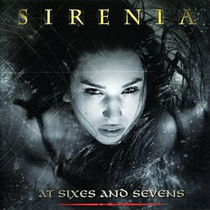 Imagem de 'At Sixes and Sevens'