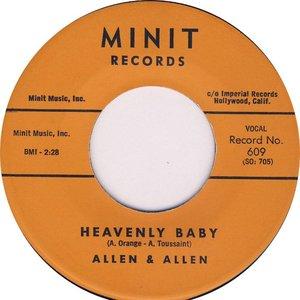 Image for 'Allen & Allen'