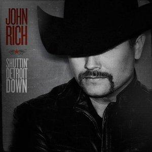 Image for 'Shuttin' Detroit Down'