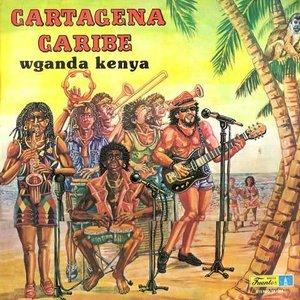 Bild för 'Wganda Kenya'