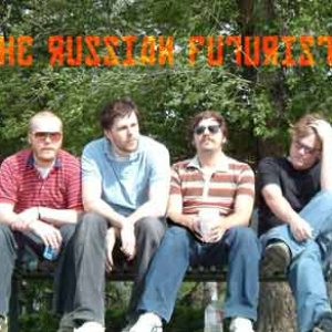 Immagine per 'The Russian Futurists'