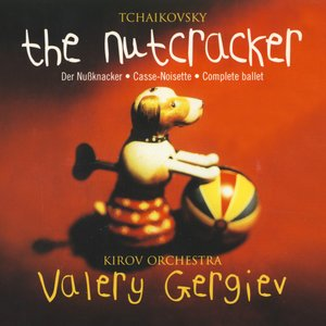 Image for 'Tchaikovsky: The Nutcracker'
