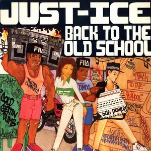 Image for 'Back to the Old School'