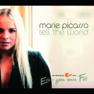 Image pour 'Tell The World'