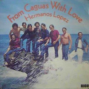 Image for 'Los Hermanos Lopez'