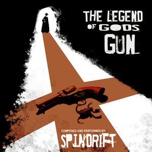 Bild för 'The Legend Of Gods Gun'