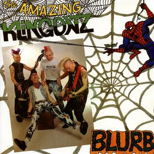 Image for 'Blurb'