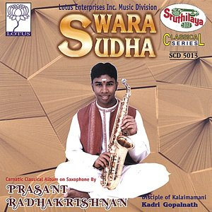 Image for 'Swara Sudha'