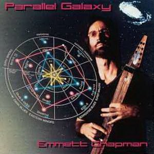 Image for 'Parallel Galaxy'