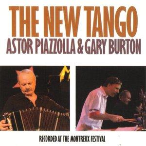 Imagen de 'The New Tango'