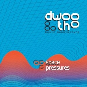 Image for 'Space Pressures'