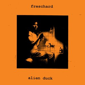 Image for 'alien duck'