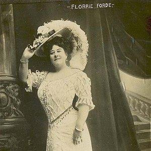 Image for 'Florrie Forde'
