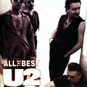 Image pour 'All The Best'
