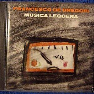 Image for 'Pablo (Live Musica Leggera)'