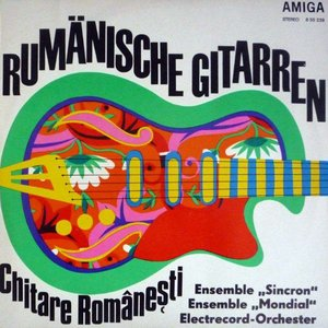 Image for 'Rumänische Gitarren (Chitare Românești)'