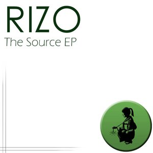 Image for 'The Source EP'