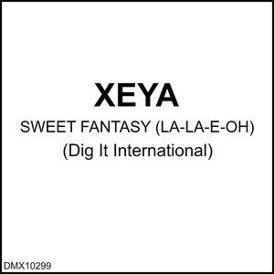 Image pour 'Sweet Fantasy (La-La-Eh-Oh)'