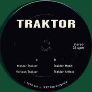 Image pour 'Traktor'