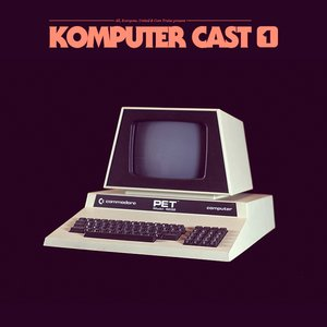 Image for 'Komputer'