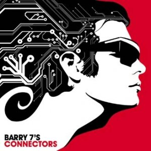 Image for 'Barry 7`s Connectors'